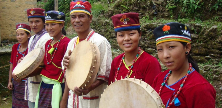 Home Stay and Cultural Treks