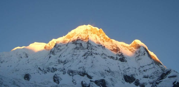 Annapurna Base Camp Trek with Authentic Adventures