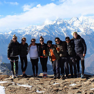 Excellent Langtang Experience...